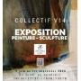 illustration : Exposition d'Arts