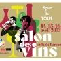 illustration : 36ème salon des vins, Toul